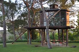 treehouse at casa barthel canopy u0026 stars