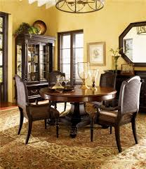 tommy bahama dining table tommy bahama home kingstown bonaire dining set with 4 chairs