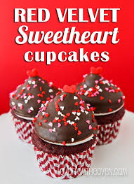 personalised chocolate cupcakes valentines day gifts 774 best s day images on biscuits desserts
