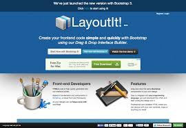 layoutit video the ultimate guide to bootstrap webdesigner depot