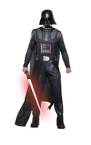 star wars villain fancy dress darth vader stormtrooper adults mens