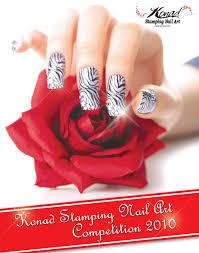 nail art gel nails simpel nail art designs