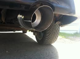 ricer car exhaust can full throttle
