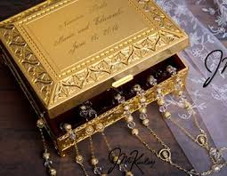 arras de oro wedding arras sets with coins