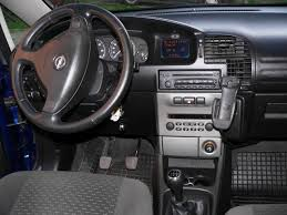 opel signum interior opel zafira 2001 interior wallpaper 1280x960 21030