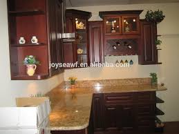 modular kitchen cabinet color combinations modular kitchen