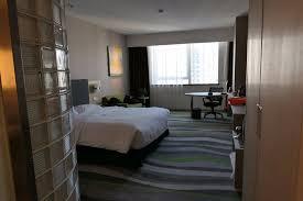 chambre high tech grand lit confortable picture of inn express ji nan high