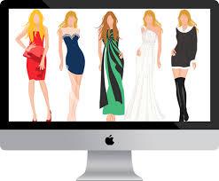 mode selbst designen modedesign programm für mode designer