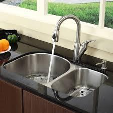 kitchen sinks adorable one hole kitchen faucet brass kitchen