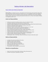 factory labourer cover letter argumentative business letter format