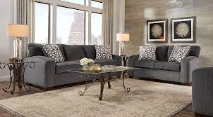 livingroom pc lucan gray 5 pc living room living room living