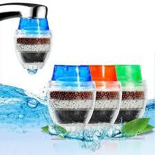 plastique cuisine filtre à eau pour robinet de cuisine plastique shopabi