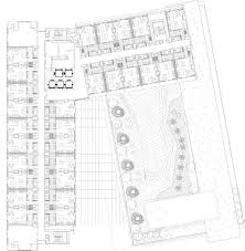 gallery of bandung hilton wow architects bandung architects architectural drawings