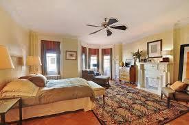 Brooklyn Bedrooms Emily Blunt And John Krasinski U0027s Brooklyn Townhouse Popsugar Home