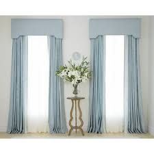 Curtain Box Valance Cornice Valances Custom Window Treatments Innuwindow