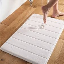 Bathroom Rugs With Non Skid Backing Non Skid Backing Bath Rugs U0026 Bath Mats Shop The Best Deals For