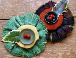 christmas craft workshop make do menders