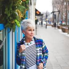 platinum hair on 50 year old 145 best short hair don t care images on pinterest hairstyle