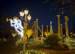 busch gardens family vacation packages busch gardens christmas town williamsburg vacations