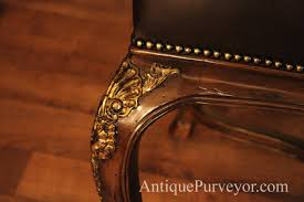 Leather Dining Room Chairs With Arms Hair Hide And Leather Upholstered Dining Room Chairs Furniture