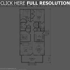Small House Plans For Narrow Lots Contemporry House To Narrow Lot Modern Architecture Floor Plan
