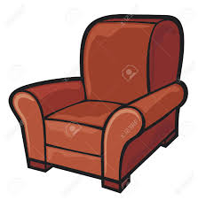 Tub Chair Armchair Leather Tub Chair Royalty Free Cliparts Vectors And
