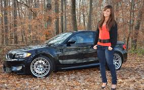 bmw 1m review 2011 bmw 1m coupe test drive car review with roadflytv host