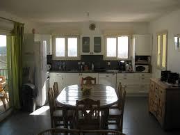 cuisine et salle a manger am nager une cuisine ouverte sur salle manger cuisine salle a
