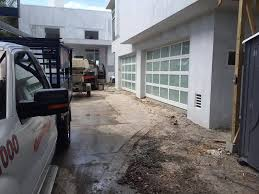 Overhead Door Clearwater Residential Glass Garage Doors The Overhead Door Of