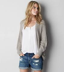 Cocoon Sweater Cardigan Aeo Cocoon Sweater Brown American Eagle Outfitters On The Hunt
