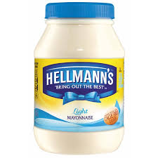 hellmans light mayo nutrition hellmann s light mayonnaise from publix instacart