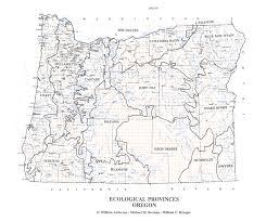 Map Of University Of Oregon by Doctorrange