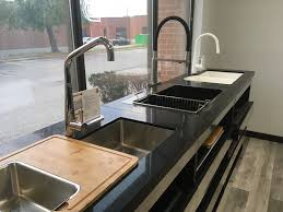 Kitchen Sinks Toronto Deccor Zomodo Showroom Canada Kitchen Sink Zomodo Canada
