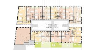 floor planners gallery of gouda cheese warehouse loft apartments mei architects