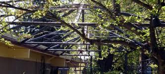 Metal Arbors Twisted Metal Of Sacramento