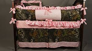 Camouflage Crib Bedding Sets 8 Adorable Pink Camo Crib Bedding Sets For The Nursery Best