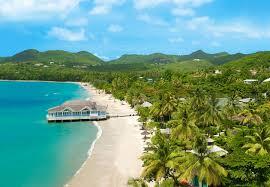 sandals halcyon beach resort u0026 spa designer travel