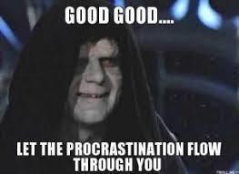 Study Memes - star wars study meme emperor senator palpatine hahaha use the