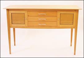 brian u0027s cherry sideboard the wood whisperer