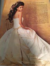 Lazaro Wedding Dresses Lazaro Ball Gown Duchess Wedding Dresses Ebay