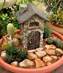 346 best fabulous fairy gardens images on pinterest fairies