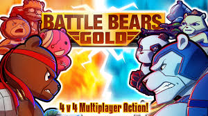 battle bears gold multiplayer android apps on google play