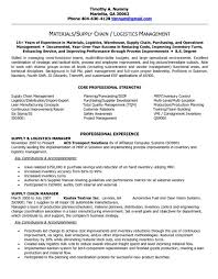 Logistics Resume Examples by Logistics Manager Resume 6 Logistics Manager 4 Uxhandy Com