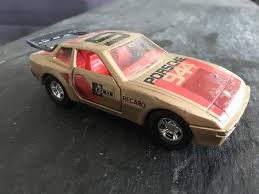 matchbox porsche 944 matchbox porsche 944 på tradera com modellbilar leksaksbilar och