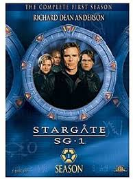 Seeking Season 1 Wiki Stargate Sg 1 Season 1