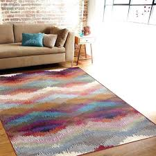 Multi Colored Area Rug Area Rugs Navy Rug Blue And Grey Rug Bright Area Rugs Turquoise