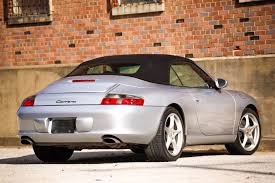 2002 porsche 911 convertible for sale 2002 porsche 911 cabriolet 6 speed for sale on bat