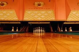churches and their hidden basement bowling alleys