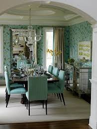 Best Dining Rooms Images On Pinterest Dining Room Design - Teal dining room