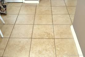 Best Thing To Clean Bathroom Tiles Clean Your Grout Day 29 Of 31 Days Of Pinterest Pinned To Done